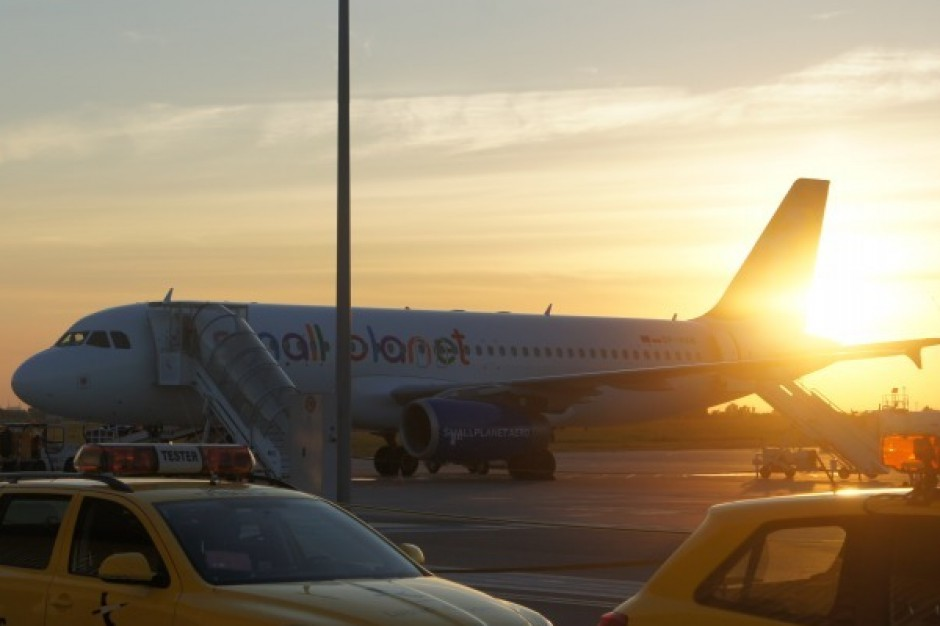 Z Lublina wprost do Mediolanu. Znajdą się chętni na nowe połączenie lotnicze?