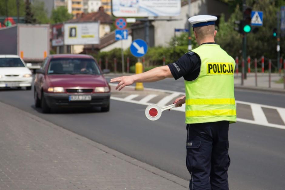 Krakowska policja na tropie zanieczyszczeń