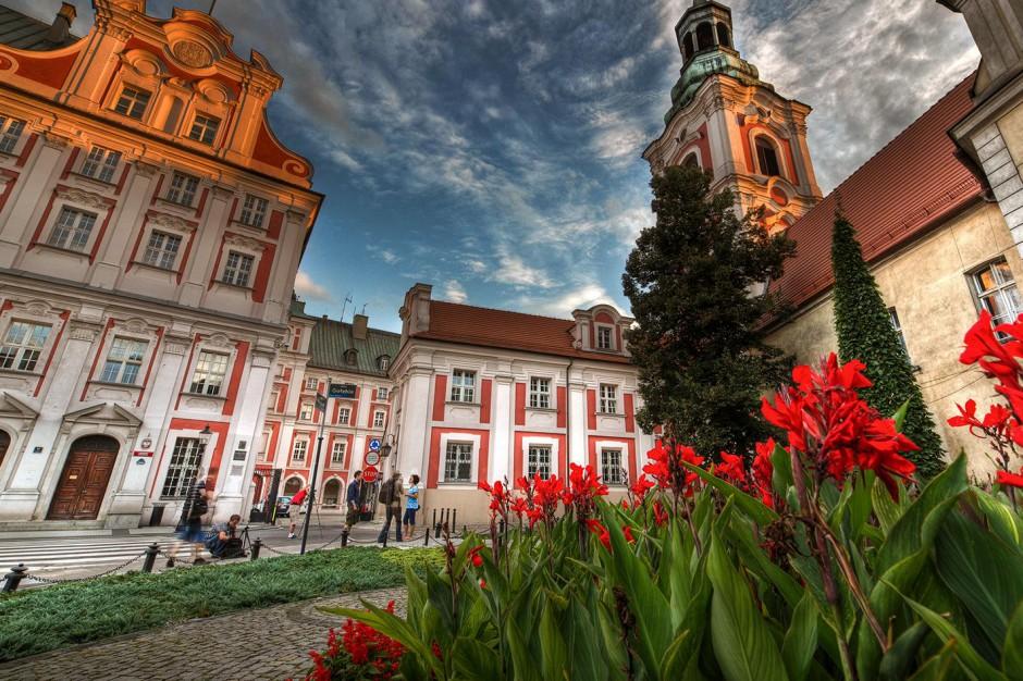 Poznań będzie nawoływał do tolerancji religijnej... kalendarzem