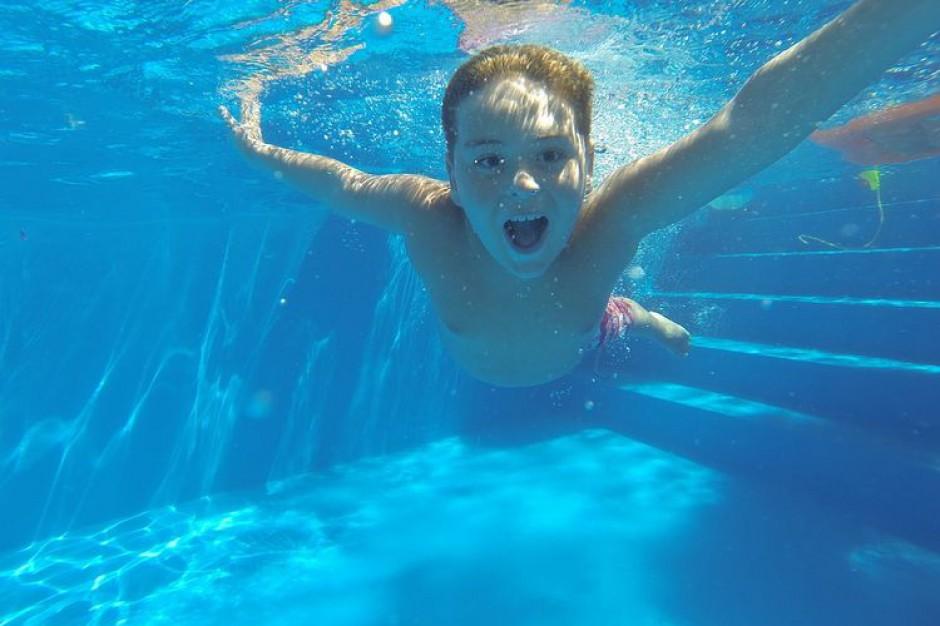Bydgoszcz: Darmowe baseny dla uczniów