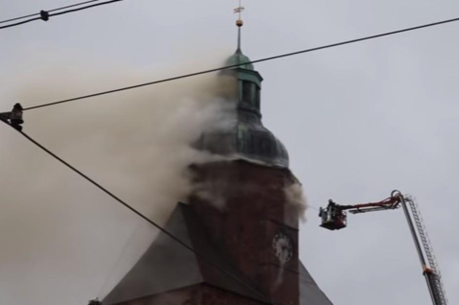 Prezydent Gorzowa zapowiada wszystkie siły i środki na katedrę
