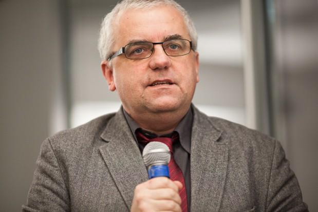 Adam Lipiński o starcie Centrum Rozwoju Społeczeństwa Obywatelskiego [ROZMOWA]