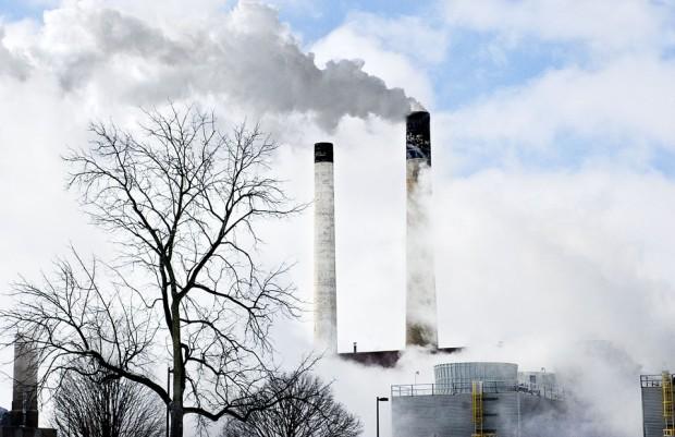 Rząd za ograniczeniem zanieczyszczeń ze średnich źródeł spalania