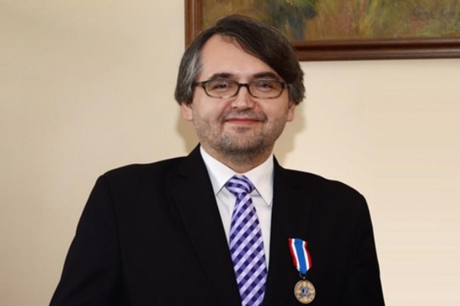 Warszawa: Burmistrz Dzielnicy Śródmieście Krzysztof Czubaszek nie zostanie odwołany