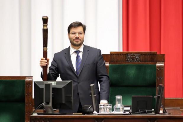 """Stanisław Tyszka: Projekt Funduszu Dróg Samorządowych to """"ściema"""". Kukiz'15 złoży wniosek o odrzucenie go"""
