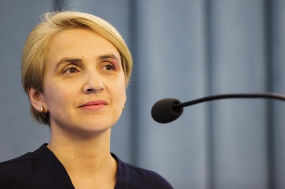 Nowoczesna o pomyśle CRSO: PiS chce przejąć kontrolę nad organizacjami pozarządowymi
