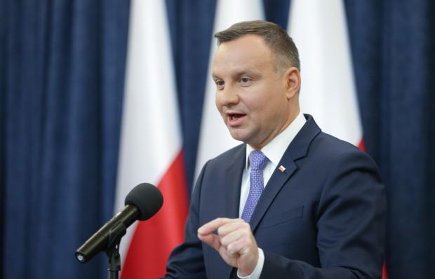 Prezydent zawetował nowelę o regionalnych izbach obrachunkowych
