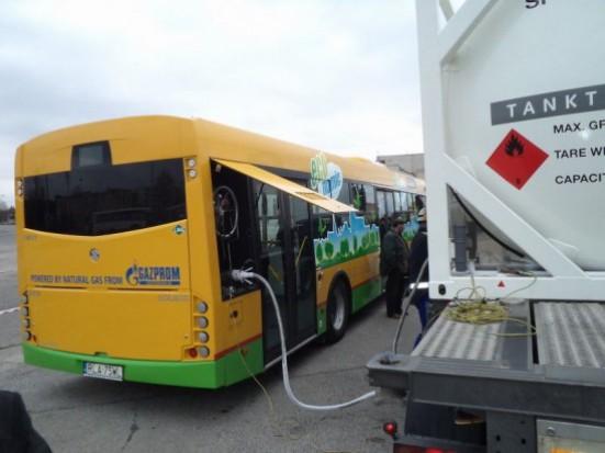 LPG i CNG powinny być zwolnione z opłat na Fundusz Dróg Samorządowych