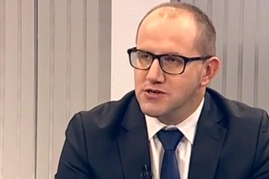 Mieszkanie Plus. Tomasz Żuchowski: nie chcemy budować bloków w polu