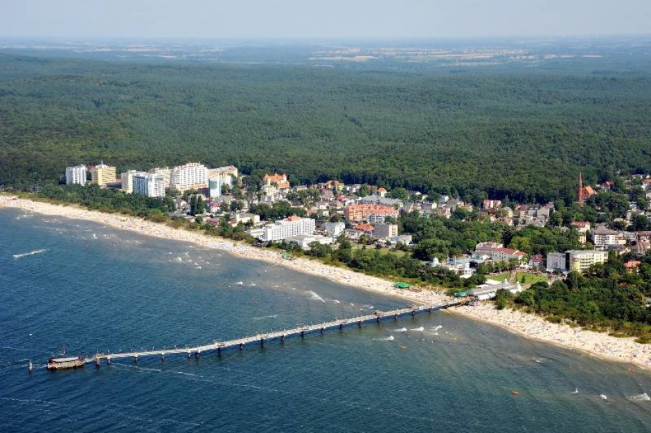 Najpopularniejsze regiony turystyczne w Polsce: Zachodniopomorskie i małopolskie na czele