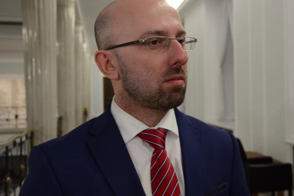Krzysztof Łapiński: Ustawa o RIO zbyt mocno ingeruje w sprawy samorządu
