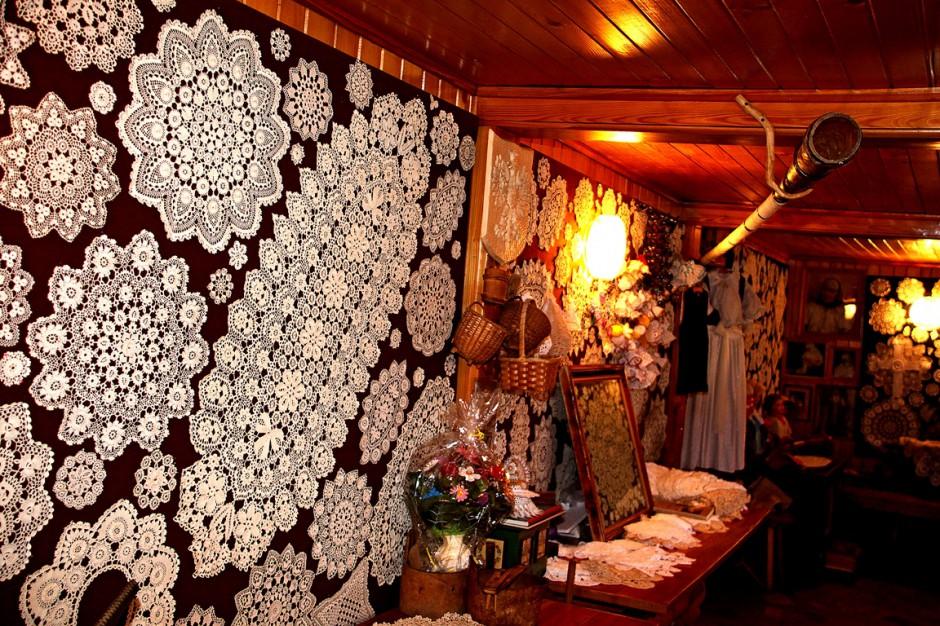 Śląskie: Koniakowskie koronki na liście niematerialnego dziedzictwa UNESCO