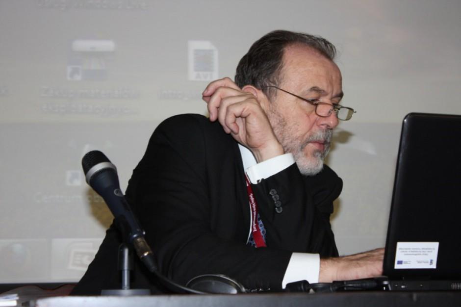 Jan Mosiński, poseł PiS: mamy dowody, że dawna Chmielna 70 to też przykład dzikiej reprywatyzacji