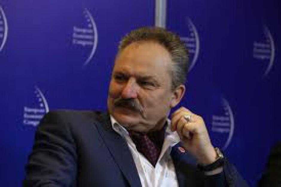Kukiz'15 wystawi własnego kandydata na prezydenta Warszawy