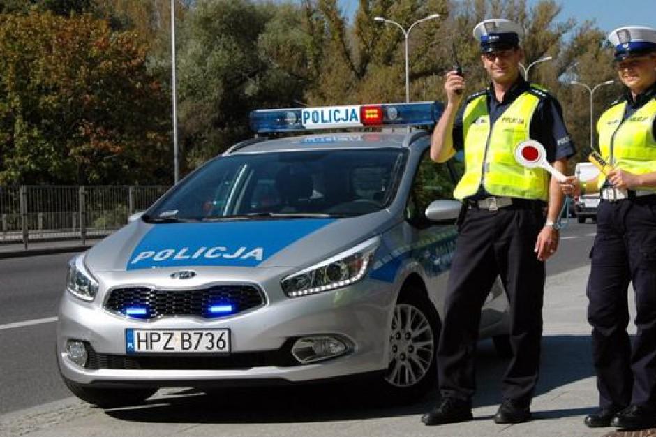Wypadki na drogach: W wakacje dochodzi do największej liczby wypadków