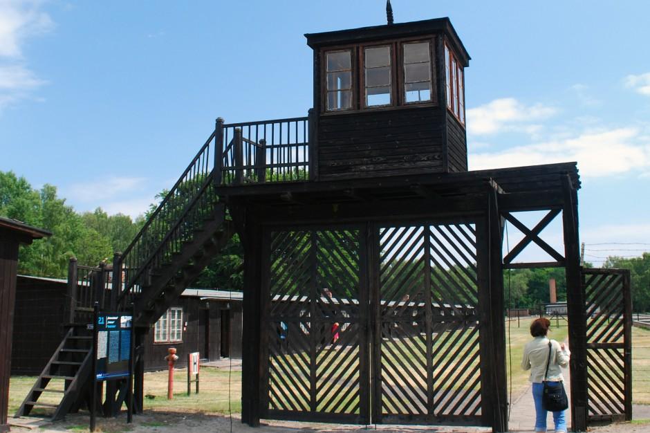 Para książęca w Polsce: Kate i William odwiedzą były obóz koncentracyjny Stutthof