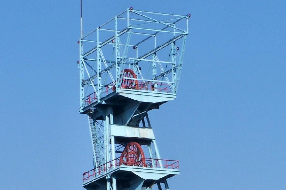 Muzeum Śląskie: Powstała instalację przypominającą historię dawnej kopalni Katowice