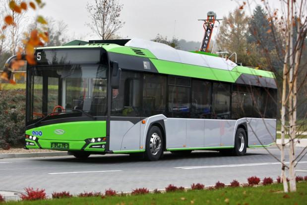 Gdańsk, Gdynia, Warszawa i woj. pomorskie stawiają na niskoemisyjne autobusy miejskie. W Brukseli podpisały deklarację