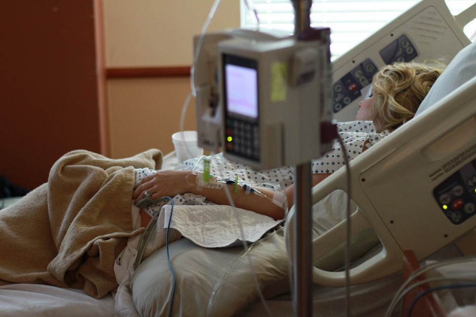 Suwałki: Szpital wojewódzki wyremontuje blok porodowy. Koszt to 1,6 mln zł