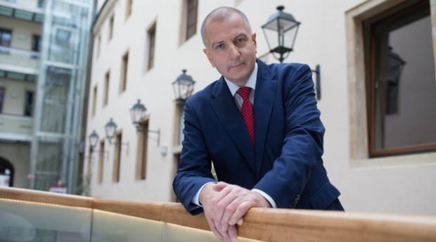 Rafał Dutkiewicz, prezydent Wrocławia przekazał 50 tys. euro Fundacji Ukraina