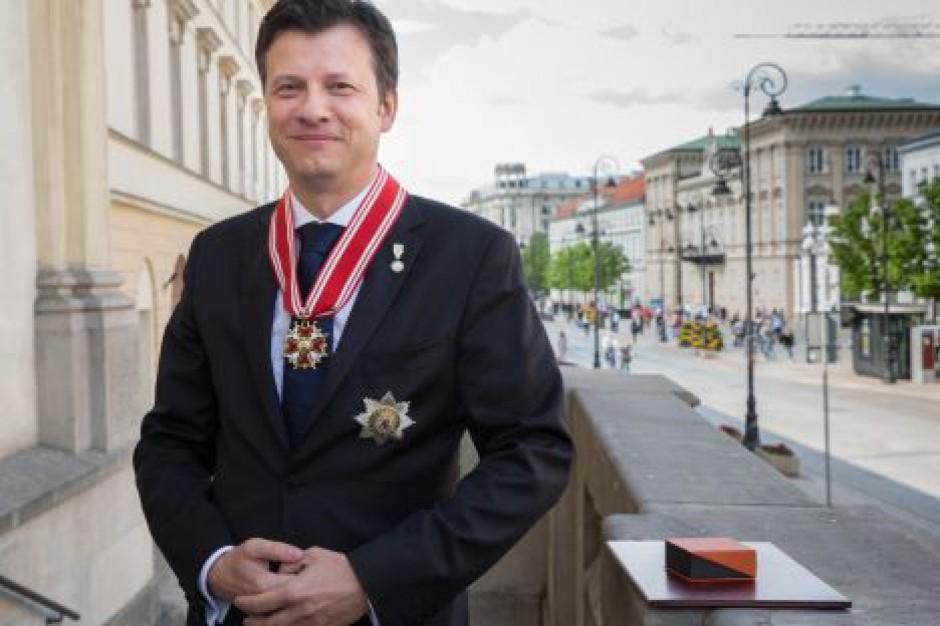 Marek Michalak, Rzecznik Praw Dziecka pisze do Andrzeja Dudy. Chce, by wparł działania na rzecz bezpieczeństwa dzieci