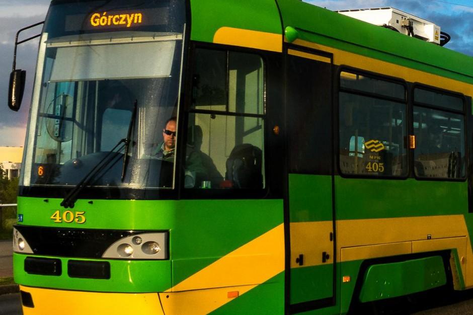 Poznań dostał ponad 59 mln zł z UE na nową linię tramwajową