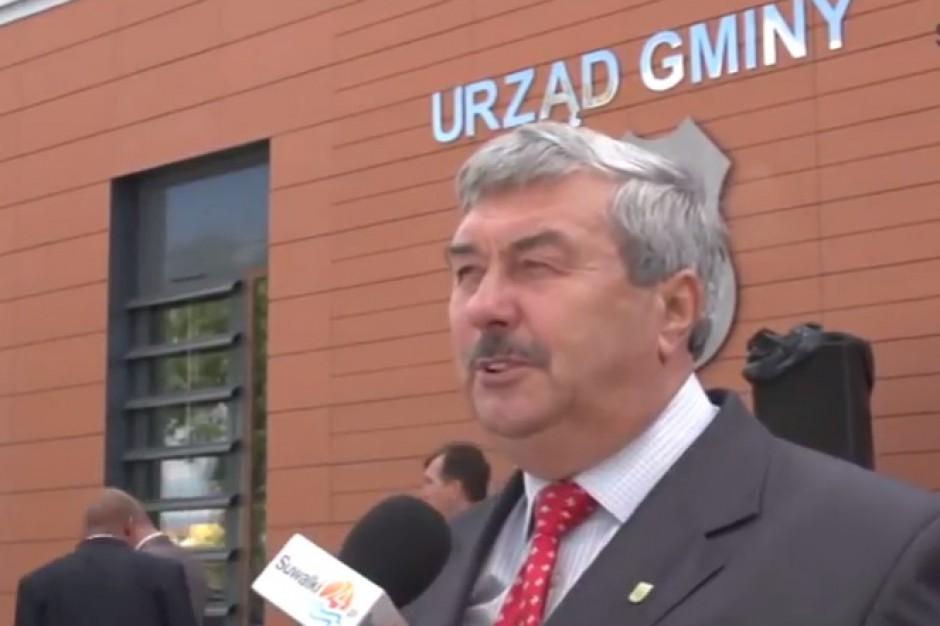Podlaskie: Po 27  latach wójt gminy Rutka Tartak złożył mandat