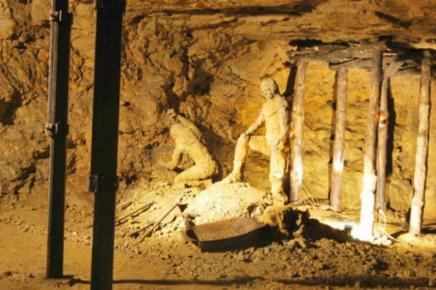 Tarnogórskie zabytki po wpisie UNESCO już zwiedza więcej turystów