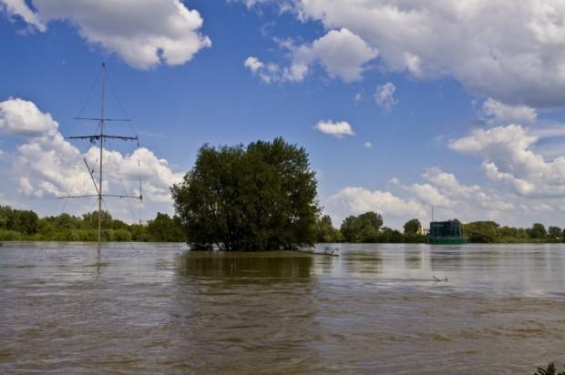 Tereny powodziowe, pozwolenie na budowę. MIB: Plany miejscowe mogą wprowadzać inwestorów w błąd