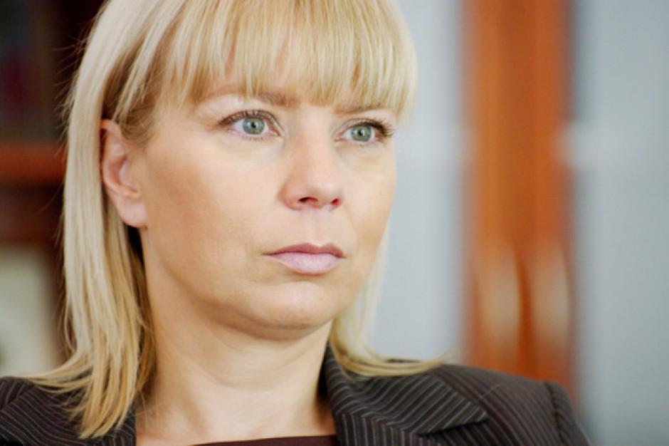Elżbieta Bieńkowska: Po 2021 r. fundusze UE dla Polski - o wiele skromniejsze