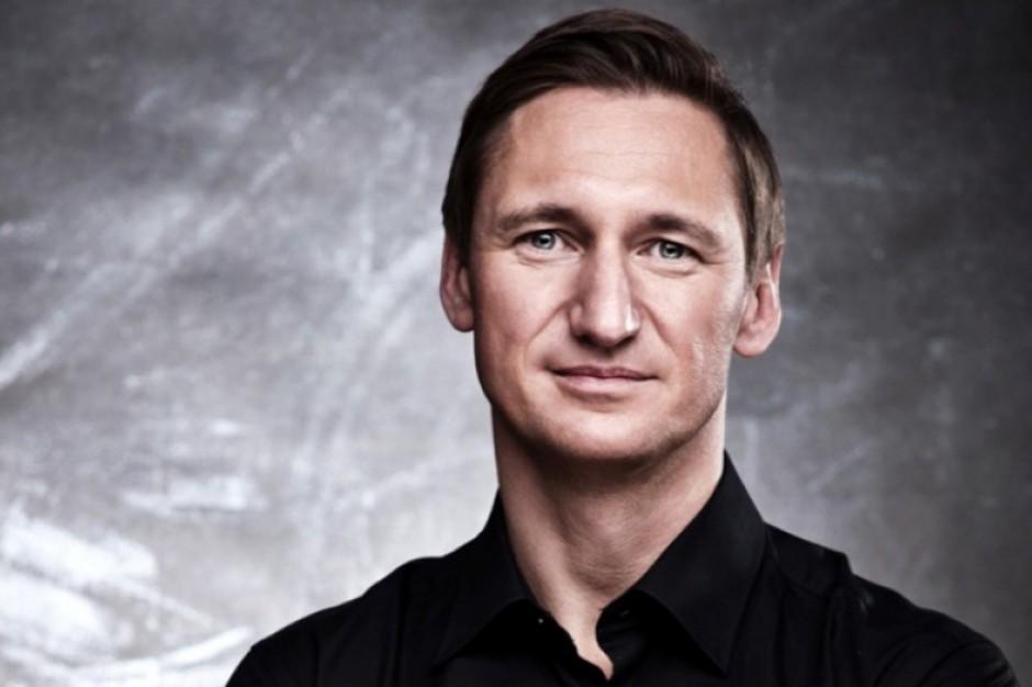 Olgierd Geblewicz został przewodniczącym komisji ARLEM