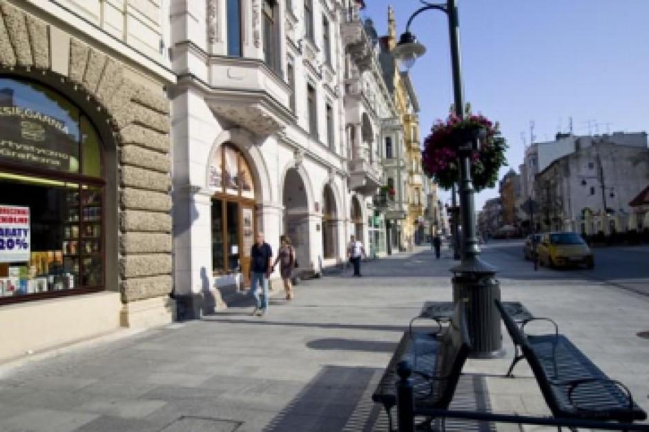 Łódź: Magistrat opracował projekt studium zagospodarowania przestrzennego