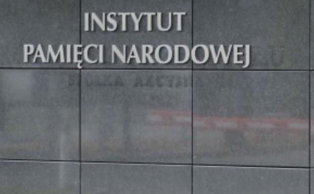 IPN rozpoczyna prace poszukiwawcze na Litwie