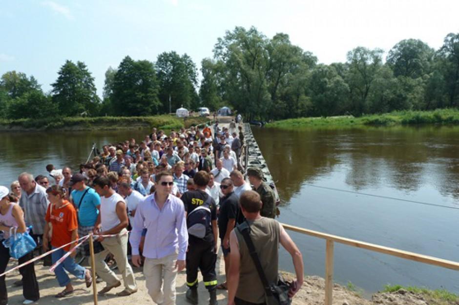 Nowe przejścia graniczne szansą dla samorządów w Polsce Wschodniej?