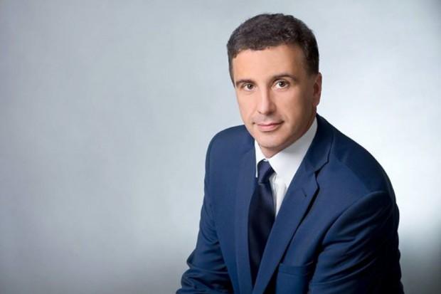 Poseł Jarosław Sachajko (fot.facebook.com/jsachajko)