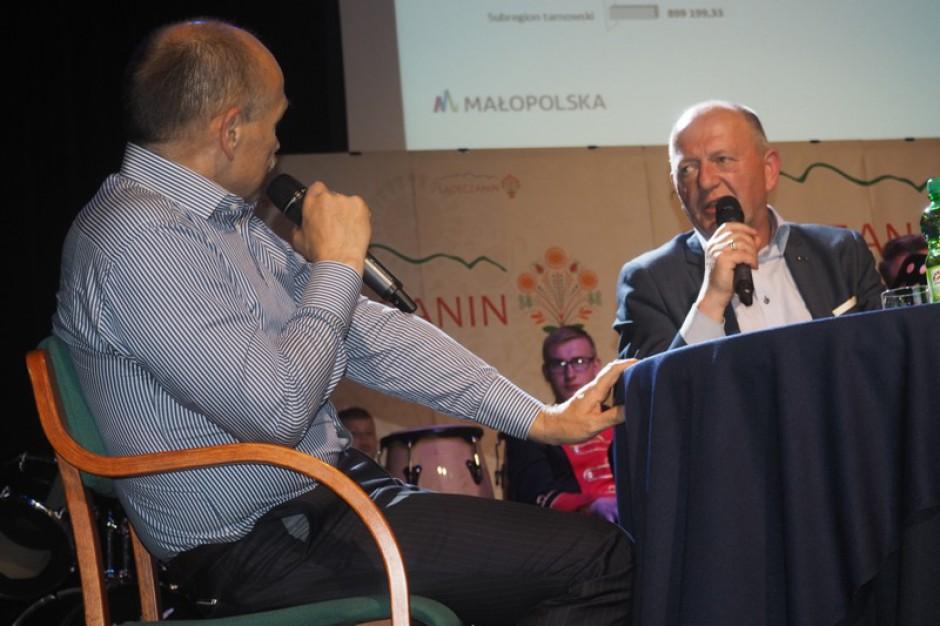 Forum Regionów w Krynicy: Debaty o samorządzie na dobry początek