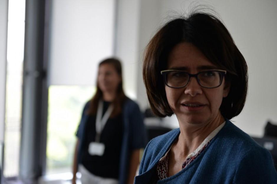 Ogólnopolska Sieć Edukacyjna: Ministerstwo Cyfryzacji rozpoczyna konsultacje