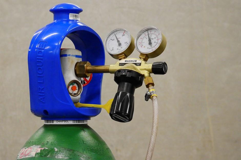 Stowarzyszenie Metropolia Poznań stworzyło grupę zakupową gazu ziemnego