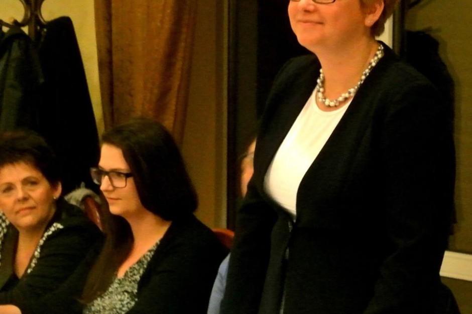 Łódzkie: W Łęczycy powołano pełniącą obowiązki burmistrza