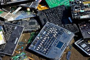Jest problem z elektrośmieciami. System wymaga poprawy
