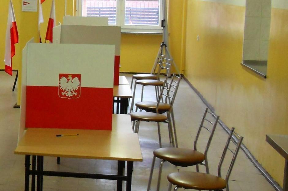 Wybory wójta: II tura w gminie Boćki. Dorota Kędra-Ptaszyńska i Marek Antoni Łukaszewicz walczą o urząd