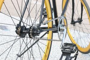 W Chorzowie nowe drogi rowerowe i 46 wypożyczalni rowerów