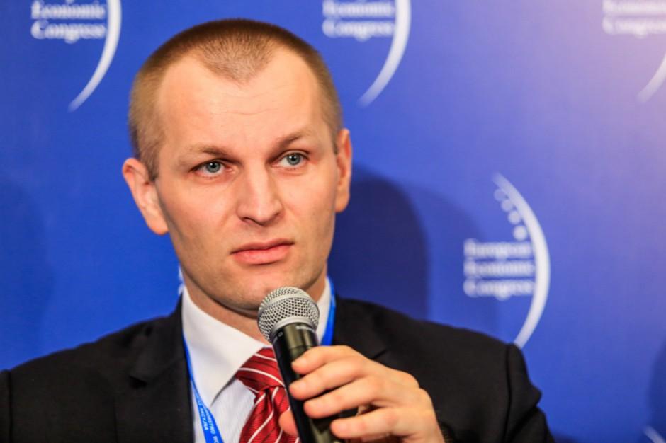 Górnośląskie Przedsiębiorstwo Wodociągów odpowiada Ministerstwu Środowiska