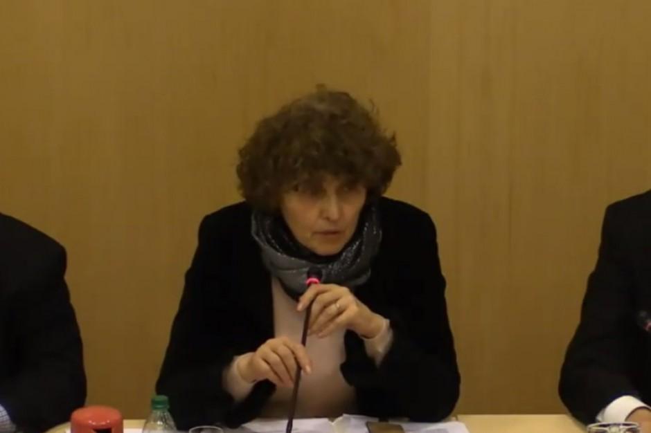Przewodnicząca Rady Dzielnicy Ursynów nie zwołała sesji od trzech miesięcy