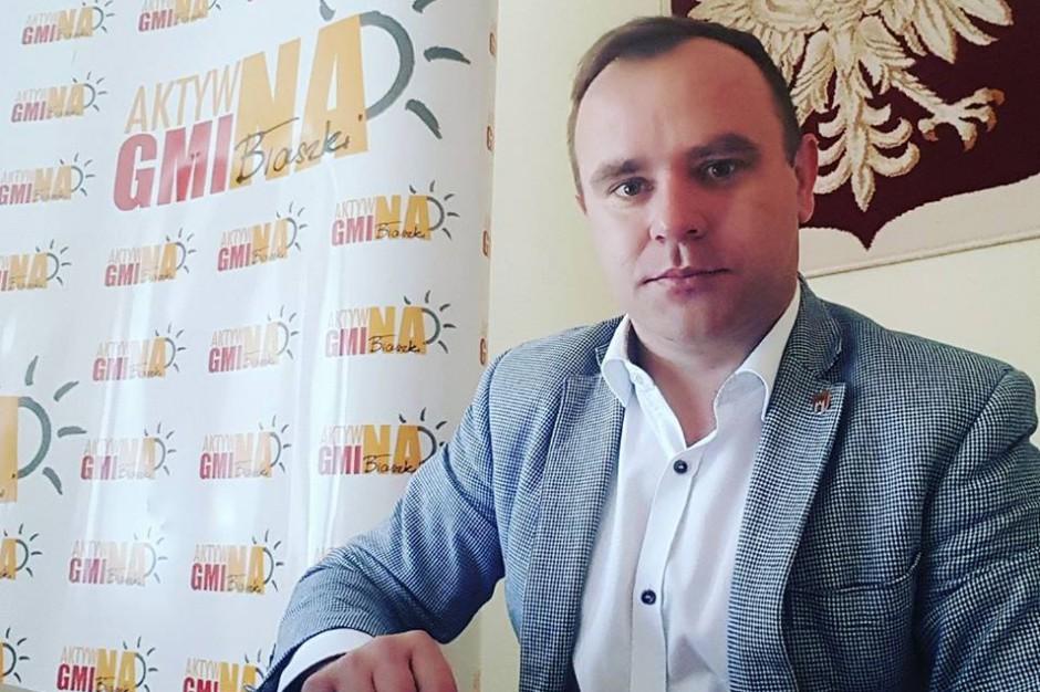 Karol Rajewski: Reforma oświaty najbardziej uderza w uczniów z małych miejscowości