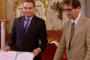 Poznań będzie miał nowego partnera zagranicznego