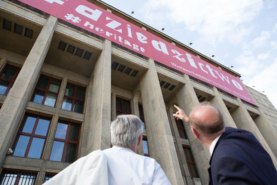"""Kraków: 9,5 tys. osób odwiedziło wystawę """"#dziedzictwo"""""""