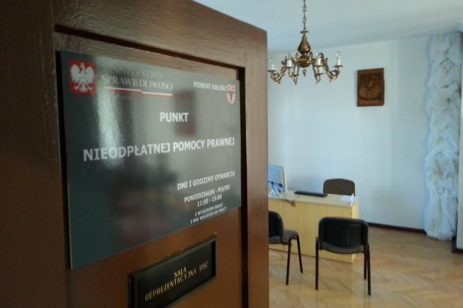 Śląskie: Częstochowa liderem w udzielaniu bezpłatnych porad prawnych