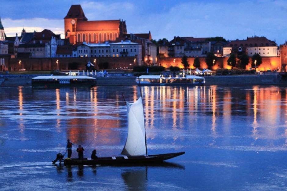 Festiwal Wisły i Skyway przyciągną turystów z całego świata? Prezydent Torunia jest tego pewny