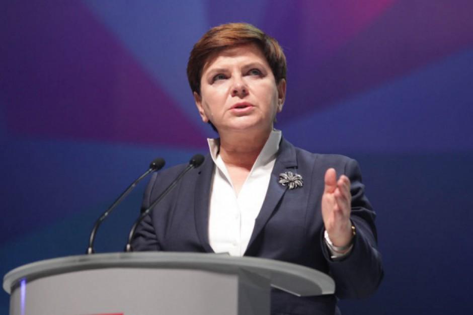 ONR pisze do Beaty Szydło. Chce prawnego zakazu finansowania organizacji pozarządowych z kapitału zagranicznego